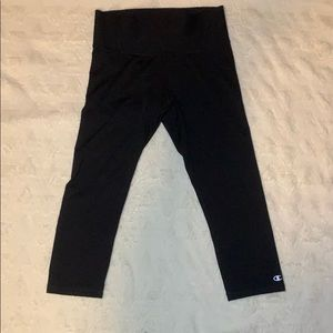 Women's Champion legging/yoga pants